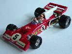 152 - Scuderia Ferrari 312 B2 (Issued 1973)