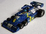 161 - Elf Team Tyrrell P34 (Issued 1976)