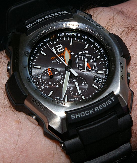 Amazoncom g shock watches men Clothing Shoes amp Jewelry