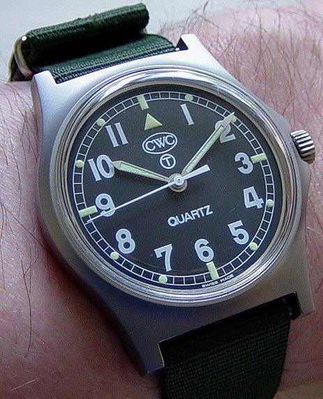 Militares Ti 2 Imprescindibles Relojes Página Para stCQhdr