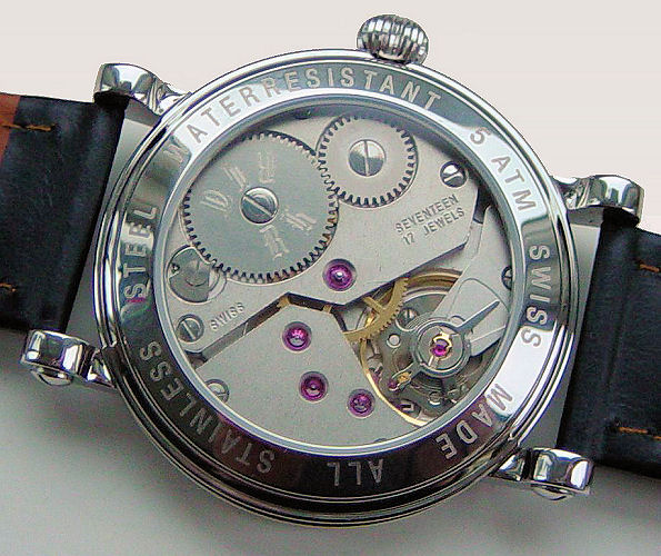 h spot watch movements rh h spot net how much to wind mechanical watch how often do you have to wind mechanical watches