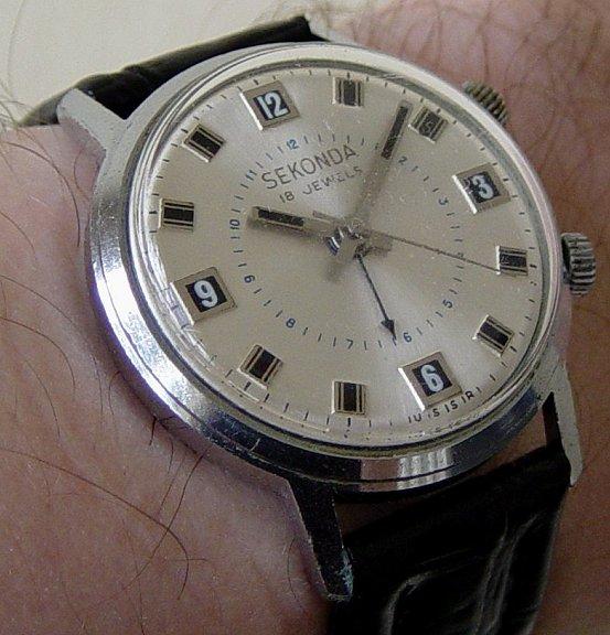 3b8d68c1c34a H-SPOT - Russian Watches